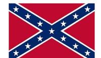 ingrosso fascia bandiera ribelle-90 * 150 cm bandiera ribelle confederata bandane Do-Rags bandiera della guerra civile fascia della bandana per bandane per adulti cotone nazionale in poliestere
