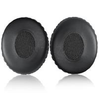 наушники замены пены колодки оптовых-Черный амбушюры замена амбушюры подушки мягкая пена амбушюры для QC3 OE / OE1 на ухо OE наушники