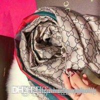 aaa qualidade iphone venda por atacado-womens cachecóis cachecol marcas mulheres projeto lenço de alta qualidade Carta Plaid design padrão a01 ScarfAAAGUCCILV