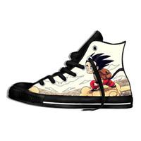 bc82e7d5d Venta al por mayor de Zapatos De Lona De Anime - Comprar Zapatos De ...