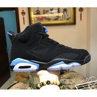 basketball turnschuhe online großhandel-Hochwertige Herren Designer Basketball Schuhe Sneakers j5 j6 5s 6s Sport 5 6 weiß schwarz rot blau online