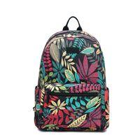 ткани подарки оптовых-Fashion Women Backpack School bags Teenagers Girls Stylish School Bag Ladies Canvas Fabric Backpack Female Bookbag  gifts