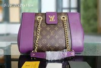 Wholesale shell crosses resale online - 2019 women s high end luxury jewelry fashion handbag