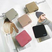 mode kontakte linsen groihandel-2019 heiße neue Art und Weise der Qualitäts-Kontaktlinsen-Paket-Kasten Farbe beste Kontaktlinse-Kasten-Großverkauf