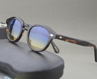 Wholesale sunglasses packing for sale - Group buy New arrive colors S M L eyewear Sun glasses top Quality UV400 lemtosh sunglasses with original packing