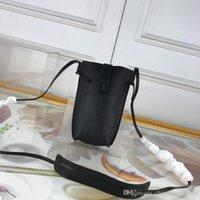 niedliche kleine frauen tasche großhandel-Designer Luxus Handtaschen Geldbörsen Frauen Echtes Leder Nette Kleine Umhängetasche Romantische Retro Art Style Geneigte Umhängetasche