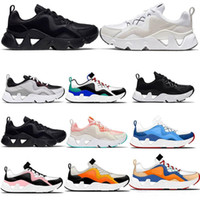 Wholesale fish heads shoes for sale - Group buy 2020 RYZ Sneaker Head Training Outdoor Sports Mens Womens Pink Black White Running Shoes Cushion Breathable Size
