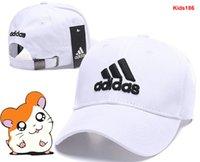 cap boy ny toptan satış-2019 Yeni Stil Gençlik Çocuk şapka AD CrooksCastles çocuk boys strapback Şapka NY kapaklar LA kap Hip-pop Kapaklar, büyük C Beyzbol Şapkaları Top kapaklar
