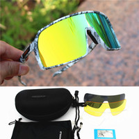 Wholesale bicycle sunglasses road cycling goggles for sale - Group buy Sutro Goggles Polarized Cycling Sunglasses Men Sport Road Mtb Mountain Bike Glasses Bicycle Eyewear Sun Gafas Ciclismo JBR