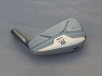 Wholesale golf clubs online - Brand New MiURA MC Irons Silver MiURA Golf Forged Irons Golf Clubs P R S Flex Steel Shaft With Head Cover