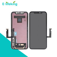 Wholesale tft lcd test for sale - Group buy AMOLED Screen For iPhone X XS XR LCD Display Touch Screen Digitizer Assembly OEM Replacement TFT Tested For iPhone X quot
