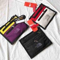 eski çocuklar toptan satış-3 renk ANAHTAR ÇANTASı Tasarımcı Coin Çantalar Kadınlar Fermuar Mini Cüzdan Gilrs Çocuklar Kart Sahipleri Öğrenciler Küçük fermuarlı Coin Çantalar cüzdan Toptan