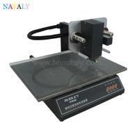 sıcak baskı makinesi toptan satış-Dijital sıcak damgalama makinesi NDL3050A + folyo baskı makinesi
