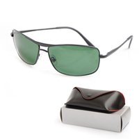 874f89f9a Hot selling Brand Sunglasses fashion Designer Sunglasses 8013 Eyewear  womens Sun glasses Glass Lens glasses Unisex Classic mens Sun glasses