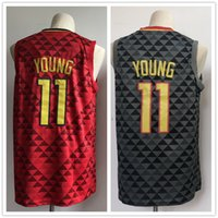 Wholesale polo jersey shirt for sale - 11 Young Men s Basketball Jerseys New Fashion Jersey Red Size S XXL Men polo shirt