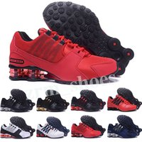 Wholesale Hot Mens shoes NZ bule red white black pink gold Famous R4 deliver OZ Athletic Sneakers Sports Running Shoes size z01