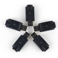 toque o vape cartucho al por mayor-Cable inalámbrico USB cargador de 510 hilos para ecig bud touch vape precalentamiento de la batería o pluma CE3 atomizador Ego vaporizador MT6 G5 G2 Cartucho