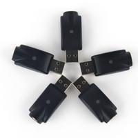 verdampfer batterieladegeräte großhandel-USB Wireless Kabel Ladegerät 510 Gewinde für ecig bud touch vape Vorheizen Batterie o Stift CE3 Zerstäuber Ego Vaporizer MT6 G5 G2 Patrone