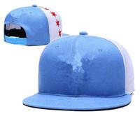 örme şapka ayı toptan satış-Erkek kadın Chicago Daha fazla renk Yüksek kalite örgü futbol kap Ayılar 2019 yeni Amerikan futbolu Şapka