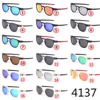 Wholesale model lenses for sale - Group buy DIECUTER metal polarized round frame fishing sunglasses coated travel sunglasses PRIZM classic men and women models non slip sunglasses