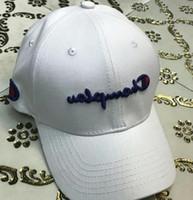 ingrosso fresca auto da corsa-commercio all'ingrosso di alta qualità di lusso di marca Caps lettere ricamo ICON D2 Champion Cool cap Snapback cappello da corsa auto Baseball Caps