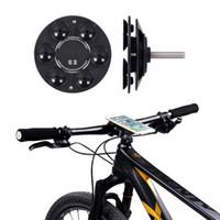 mıknatıs dönüşümü toptan satış-Evrensel Bisiklet Montaj 360 Derece Rotasyon Vantuz Ile Mıknatıs Bisiklet Tutucu Telefon 2018 Bisiklet Braketi Dağı Için Cradle Cradle # 467756