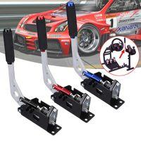 Wholesale USB Handbremse Handbrake for Racing Games G25 T500 FANATEC OSW DIRT RALLY