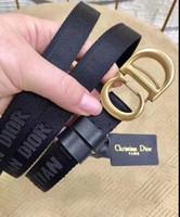 cinturones de cuero de diseñador para hombre blanco al por mayor-TOP hombres cinturón para mujer de alta calidad de cuero genuino de color blanco y negro diseñador de cuero de vaca cinturón para hombre cinturón de lujo envío gratis