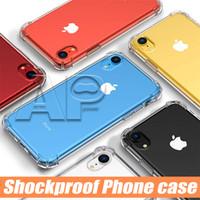 nouveau cas nouveau achat en gros de-Pour le nouvel étui en TPU pour iPhone XR XS MAX 8 Plus, transparent, 0.3MM, pour Samsung Galaxy S10 Plus S9 Note 9, étui souple