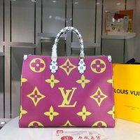 zickzacktaschen großhandel-Hochwertige Umhängetasche Damen Leder Handtaschen Damentasche Designer Damen Umhängetasche Messenger Eine Haupthandtasche Brieftasche Luxus