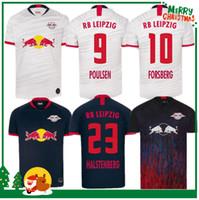 uniforme de alemania al por mayor-19 20 camiseta de fútbol WERNER FORSBERG Halstenberg Sabitzer 2019 2020 Alemania Fútbol Uniformes camiseta de fútbol