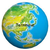 barco de plástico para niños al por mayor-Planetas globo globo terráqueo helio aire publicidad globo globo terráqueo inflable modelo de planeta inflable