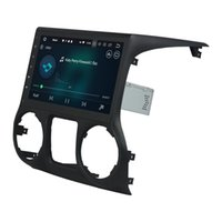 ingrosso jeep radio gps-1 din Android 8.0 Octa Core 10.1