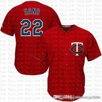 Wholesale twins sales online – Minnesota Twins Miguel Sano Paul Molitor Jersey cheap sale cool base Mesh Retro Baseball Jerseys new