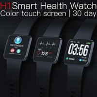 Wholesale spy products online – design JAKCOM H1 Smart Health Watch New Product in Smart Watches as rubis world thai spied