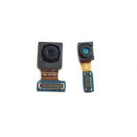 verizon для iphone оптовых-Модуль передней камеры Сканирование радужной оболочки для Samsung Galaxy S8 Plus G955F Маленькая камера Передняя камера Запасная часть