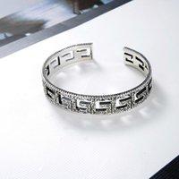 ingrosso braccialetti del ragazzo-Top designer gioielli uomo CC braccialetto designer lettera G braccialetto accessorio di moda di lusso per il regalo fidanzato