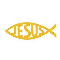 Rabatt Jesus Auto 2019 Autoaufkleber Jesus Im Angebot Auf