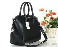 натуральная кожа европейская высокая мода оптовых-2018 натуральная кожа Европейский и американский бренд сумки высокого класса сумки мода дизайн двойной сумка натуральная кожа Женщины сумки #78