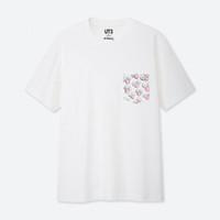 Wholesale sale purple t shirts resale online - 2019 Designer T Shirts Fashion Brand Men Summer T Shirt Uniqlo Kaws Sesame Street Women T Shirt Unisex Tops Hot Sale Last Version