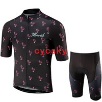 Wholesale pink bike shorts resale online - morvelo short Outdoor quick drying Breathable Cycling Jersey Bicycle Wear Ropa Ciclismo Bicycle Uniform MTB Bike Clothing Maillot Culotte