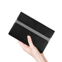 Wholesale systems mini laptop for sale - Group buy Case Cowhide Sleeve For New GPD Pocket Protective Genuine Leather Bag for pocket2 quot Windows System Mini Laptop Pouch case