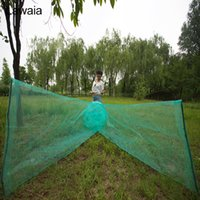flotadores de pesca de china al por mayor-Lawaia red de aterrizaje Red de pesca Red de pesca en mar Para Trampa señuelo anguila flotadores para neto de China Crab Trap