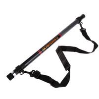 barre de 6mm achat en gros de-4.5M rétractable pêche filet net tige ronde stretch brail pôle outils portatifs avec joint à vis de 6mm et joint à vis de 12mm