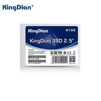 ssd katı hal sürücüsü sata toptan satış-KingDian Harici 32 GB SSD 2.5