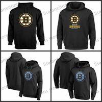 Boston Bruins Hoodies Cheap 3D Sweatshirt Long Sleeve