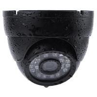 ir tag nacht cctv kamera großhandel-1/4 Zoll Farbe CMOS 1080P HD CCTV-Überwachungskamera, IR-Schnitttag-Nachtsicht, 3.6mm Weitwinkelobjektiv, wetterfestes Metallgehäuse,