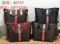 Wholesale diaper camp for sale - Group buy Hot Sell Brand New Womens Canvas Hobo Baby Diaper Bags Designer Shoulder Bags Brown Black Pink White Baby Nappy Bags Mummy Mother Handbags