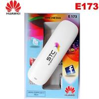 Wholesale unlock hsdpa usb modem for sale - Group buy Original unlocked Huawei E173 M Hsdpa USB G Modem dongle stick UMTS WCDMA MHz