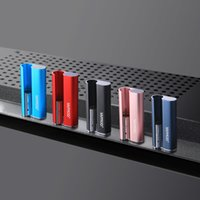 Wholesale Original Vapmod box vape mod magic kit thread thick oil cartridge with mah battery